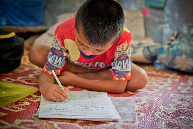 Världens Barn IOGT-NTO-rörelsen CAM