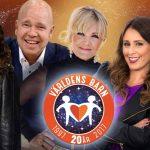 Årets programledare Världens Barn