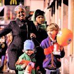 Bössinsamling Foto: Världens Barn