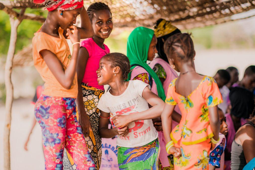 Senegal (Foto: Jesper Anhede)