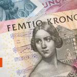Gamla sedlar som blivit ogiltiga