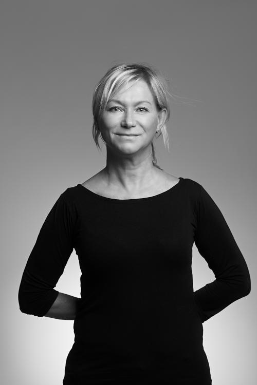 Annika Lindgren