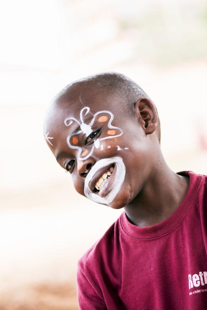 Läkarmissionen Uganda Världens Barn