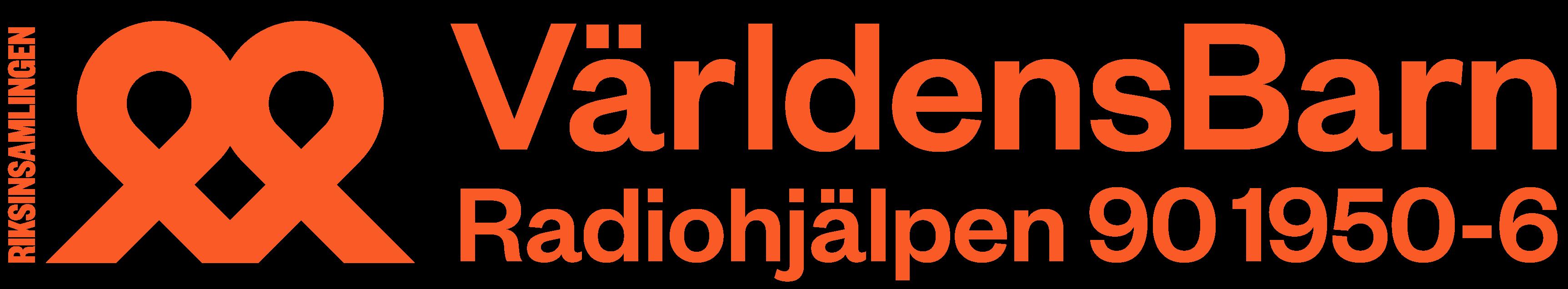 Världens Barn – Radiohjälpen 90 1950-6
